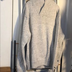 Used men's sweater by chaps size XL